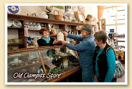 old-clampitt-store