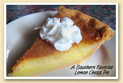 The Fryemont Inn\'s Lemon Chess Pie