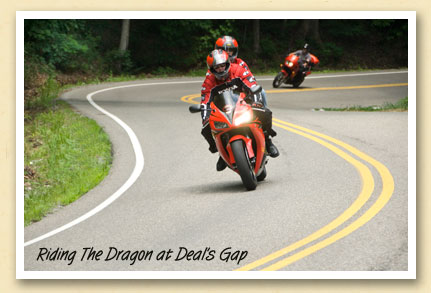 red-bikes