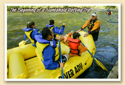 nantahala-put-in