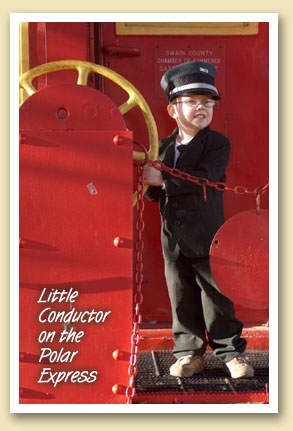 little-conductor