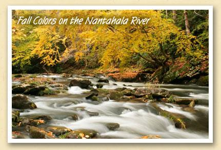 nantahala-fall-colors